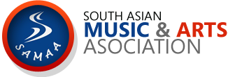 South Asia music and art association